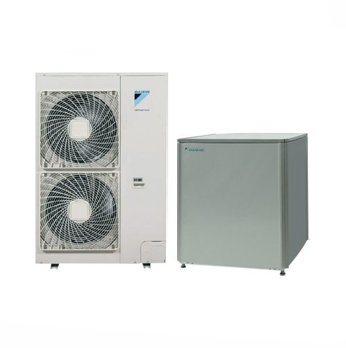Pompa ciepła split do CO - DAIKIN ALTHERMA HT - ERRQ+EKHBRD (230V)